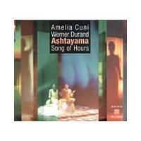 Purchase Amelia Cuni - Ashtayama Songs of Hours