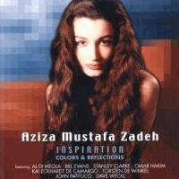 Purchase Aziza Mustafa Zadeh - Inspiration: Colors & Reflections