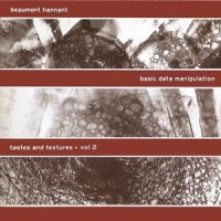 Purchase Beaumont Hannant - Basic Data Manipulation