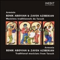 Purchase Benik Abovian - Traditional Musicians From Tavush