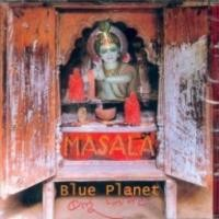 Purchase Blue Planet - Masala