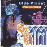Purchase Blue Planet - Peace of Kabul