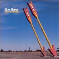 Purchase Blue States - Man Mountain