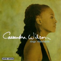 Purchase Cassandra Wilson - Sings Standards