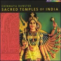 Purchase Chinmaya Dunster - Sacred Temples of India