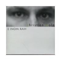 Purchase Christian Wolz - E Inom Rah