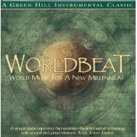 Purchase David Lyndon Huff - Worldbeat