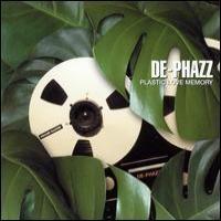 Purchase De-Phazz - Plastic Love Memory