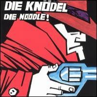 Purchase Die Knodel - Die Noodle!