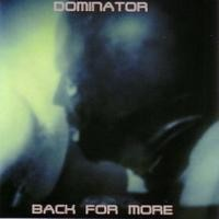 Purchase Dominator - Back For More