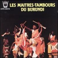 Purchase Drummers of Burundi - The Drummers of Burundi