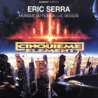 Purchase Eric Serra - The Fifth Element