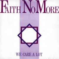 Purchase Faith No More - We Care A Lot