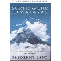 Purchase Frederick Lenz - Surfing The Himalayas