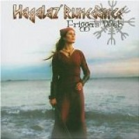 Purchase Hagalaz' Runedance - Frigga's Web