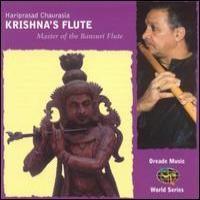 Purchase Hariprasad Chaurasia - Krsnas Flute