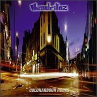 Purchase Headrillaz - Coldharbour Rocks