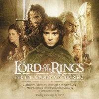 Purchase Howard Shore - The Lord Of The Rings: The Fellowship Of The Ring