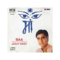 Purchase Jagjit Singh - MAA