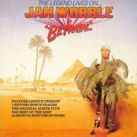 Purchase Jah Wobble - Betrayal