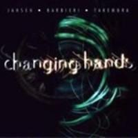 Purchase Jansen, Barbieri, Takemura - Changing Hands