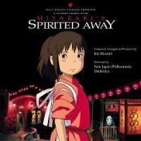 Purchase Joe Hisaishi - Spirited Away