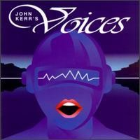 Purchase John Kerr - Voices