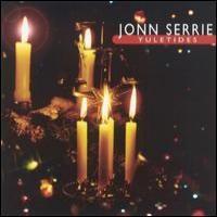 Purchase Jonn Serrie - Yuletides