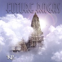 Purchase Krishna Prema Das - Future Ragas