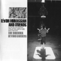 Purchase Levon Minassian - The Doudouk.Beyond Borders