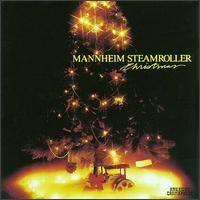 Purchase Mannheim Steamroller - Christmas