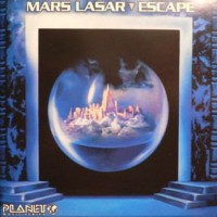 Purchase Mars Lasar - Escape
