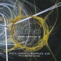 Purchase Mino - Metallic Universe