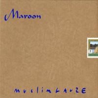 Purchase Muslimgauze - Maroon
