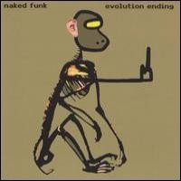 Purchase Naked Funk - Evolution Ending