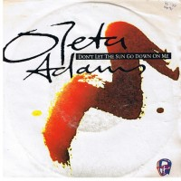 Purchase Oleta Adams - Don't Let The Sun Go Down On Me (CDS)