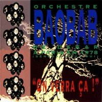 Purchase Orchestra Baobab - On Verra Ca