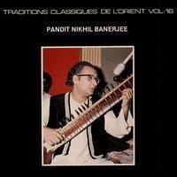 Purchase Pandit Nikhil Banerjee - Raga Piloo