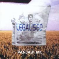 Purchase Panjabi MC - Legalized