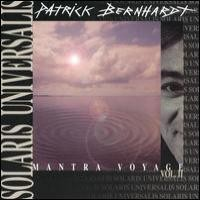 Purchase Patrick Bernhardt - Solaris Universalis