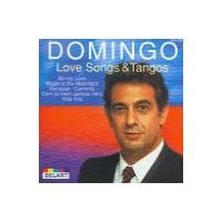 Purchase Placido Domingo - Love Song & Tangos