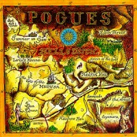 Purchase The Pogues - Hell's Ditch