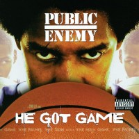 Purchase Public Enemy - He Got Game