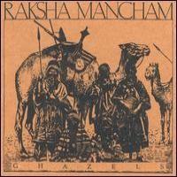 Purchase Raksha Mancham - Ghazels