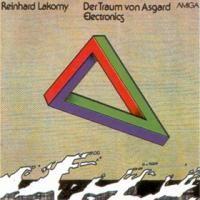 Purchase Reinhard Lakomy - Der Traum Von Asgard