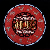 Purchase Rick Wakeman & Tony Fernadez - Zodiaque
