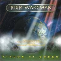 Purchase Rick Wakeman - Fields Of Green
