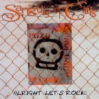 Purchase Sanguis et Cinis - Alright, Let's Rock!