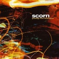 Purchase Scorn - greetings from birmingham