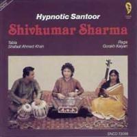 Purchase Shivkumar Sharma - Hypnotic Santoor